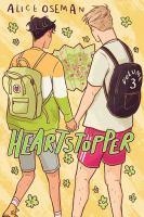 Cover image for Heartstopper. Volume 3