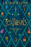 Cover image for The Ickabog
