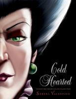 Cover image for Cold hearted : a tale of the wicked stepmother
