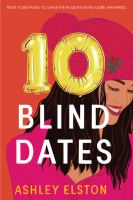 Cover image for 10 blind dates