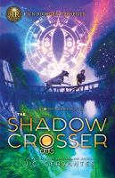 Cover image for The shadow crosser