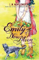 Cover image for Emily of New Moon