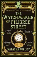 Cover image for The watchmaker of filigree street