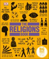 Cover image for The religions book