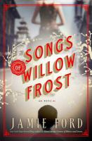 Cover image for Songs of Willow Frost
