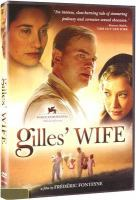 Cover image for Gilles' wife