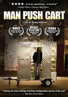 Cover image for Man push cart