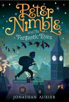 Cover image for Peter Nimble and his fantastic eyes : a story