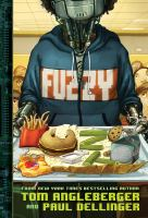 Cover image for Fuzzy