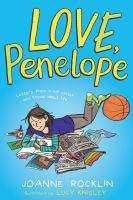 Cover image for Love, Penelope