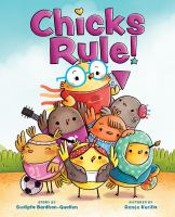 Cover image for Chicks rule