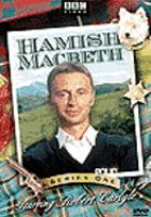 Cover image for Hamish Macbeth. Series 1