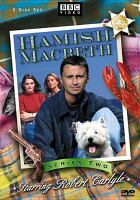 Cover image for Hamish MacBeth. Series 2