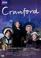 Cover image for Cranford : return to Cranford