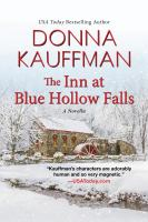 Cover image for The inn at Blue Hollow Falls