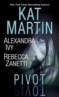 Cover image for Pivot