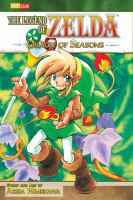 Cover image for The legend of Zelda. Oracle of the seasons
