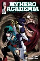 Cover image for My hero academia. Vol. 6, Struggling