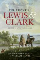 Cover image for The essential Lewis & Clark