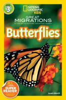 Cover image for Butterflies