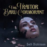 Cover image for The traitor Baru Cormorant