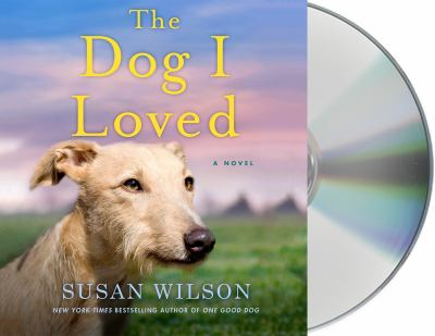 Cover image for The dog I loved