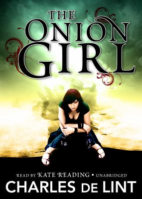 Cover image for The onion girl