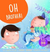 Cover image for Oh brother!