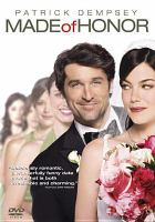 Cover image for Made of honor