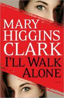 Cover image for I'll walk alone