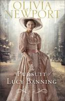 Cover image for The pursuit of Lucy Banning : a novel