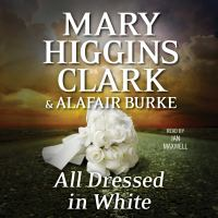 Cover image for All dressed in white / an Under suspicion novel