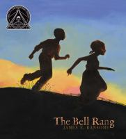 Cover image for The bell rang