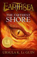 Cover image for The farthest shore