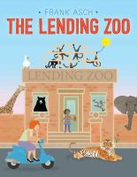Cover image for The Lending Zoo