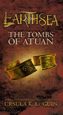 Cover image for The tombs of Atuan