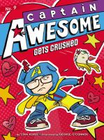 Cover image for Captain Awesome gets crushed