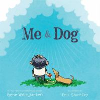 Cover image for Me & dog