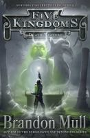 Cover image for Five kingdoms. Death weavers