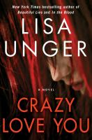 Cover image for Crazy love you