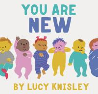 Cover image for You are new