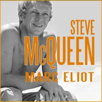 Cover image for Steve McQueen : [a biography]