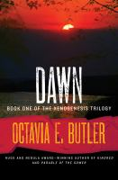 Cover image for Dawn