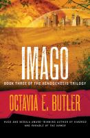 Cover image for Imago