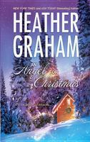 Cover image for An angel for Christmas