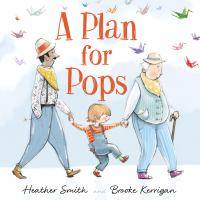 Cover image for A plan for Pops