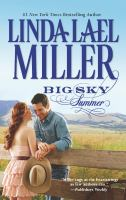 Cover image for Big sky summer