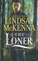 Cover image for The loner