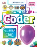 Cover image for How to be a coder