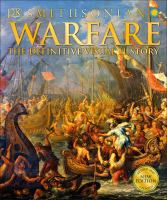 Cover image for Warfare : the definitive visual history